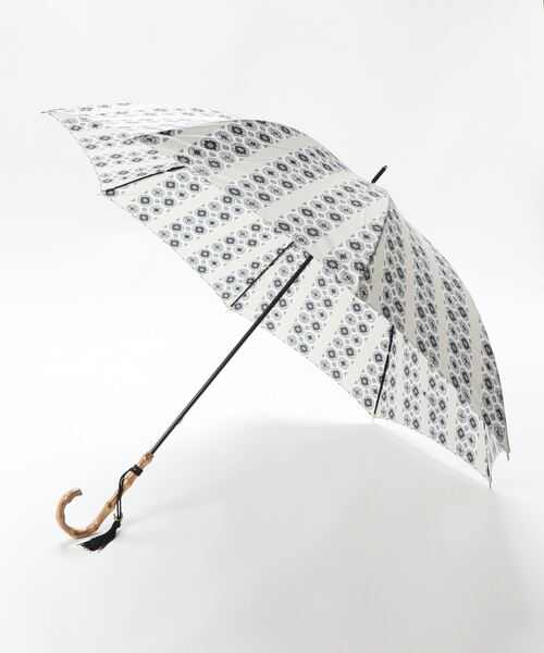 【 Saison Tourne / セゾントルヌ 】Long umbrella 3 STI  アンブレラ