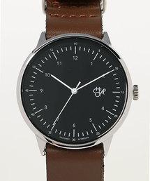 6a7199edcf CHPO(シーエイチピーオー)の【CHPO/チーポ】 HAROLD(腕時計