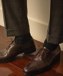 Tabio(タビオ)のTabio MEN/ 9×2リブ ビジネスソックス(ソックス/靴下)