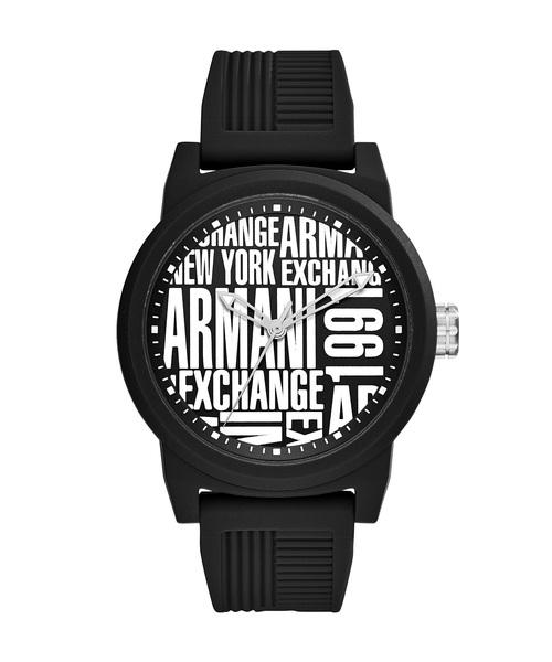 【逸品】 ATLC ステーション ARMANI AX1443(腕時計)|ARMANI EXCHANGE(アルマーニエクスチェンジ)のファッション通販, 国分寺市:c74c3714 --- kredo24.ru