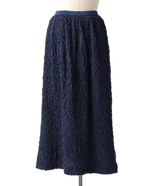 Drawer 16Gフクレジャカードニットスカート