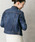 URBAN RESEARCH ROSSO WOMEN(アーバンリサーチ ロッソ)の「ROSSO×Lee 別注 デニムGジャン(デニムジャケット)」 詳細画像