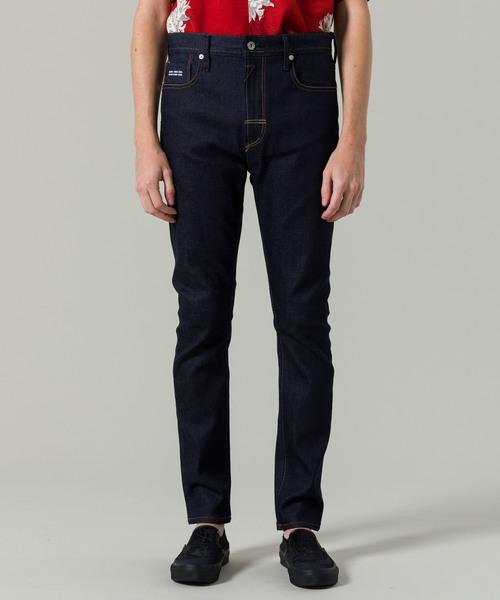 珍しい 【セール】NEW ATTITUDE(デニムパンツ)|DELUXE(デラックス)のファッション通販, WOLFROBE:48229549 --- aclatic.com