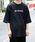 VANS(バンズ)の「VANS / ヴァンズ OFF THE WALL EMB S/S TEE(Tシャツ/カットソー)」 ブラック