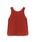 SNIDEL(スナイデル)の「リネンタンクトップ(シャツ/ブラウス)」|ブラウン