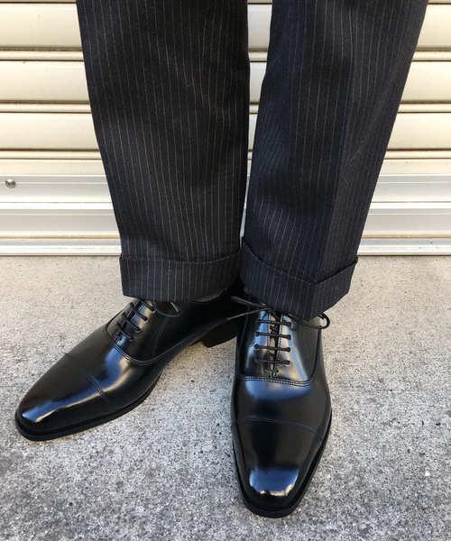 品質一番の 【セール セール,SALE,madras】内羽根ストレートチップドレスシューズ(ドレスシューズ) Men