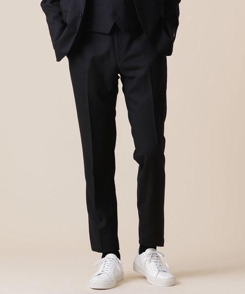 【楽天ランキング1位】 イタリア生地ソリッドパンツ RG(セットアップ対応)(スーツパンツ)|nano・universe(ナノユニバース)のファッション通販, ONEPIECE:7ccc146a --- ruspast.com