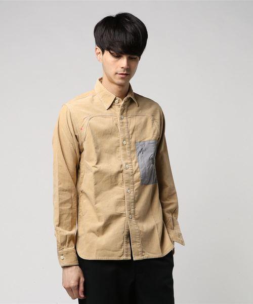 Spirit Shirts / スピリットシャツ