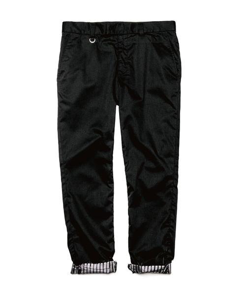 【超歓迎】 HEM OFF CUT CUT OFF SLACKS(スラックス) uniform uniform experiment(ユニフォームエクスペリメント)のファッション通販, 非常に高い品質:bb2c26fd --- skoda-tmn.ru