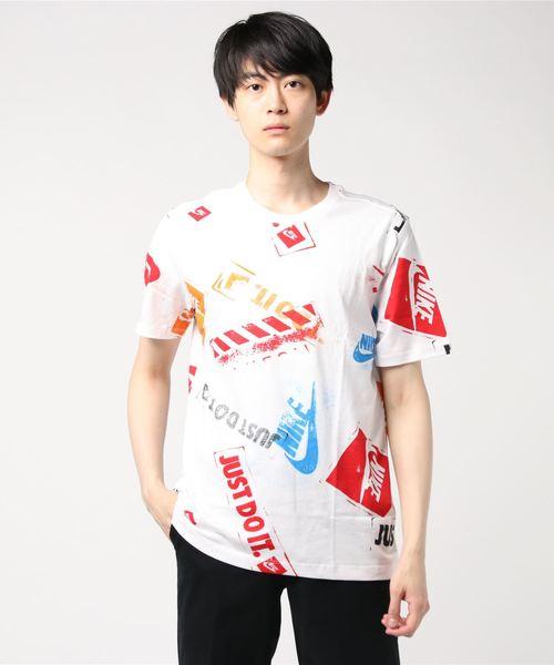 ナイキ NIKE / リミックス5Tシャツ BQ0327