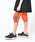 LEGURUS STANDARD(レグルススタンダード)の「クロップドジョガーパンツ(パンツ)」|オレンジ