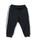 LEGURUS STANDARD(レグルススタンダード)の「クロップドジョガーパンツ(パンツ)」|ブラック