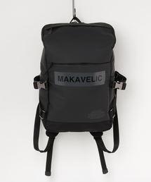 abe68ed629f5 MAKAVELIC(マキャベリック)のMAKAVELIC/マキャベリック/BoxLogo Universe Daypack(バック