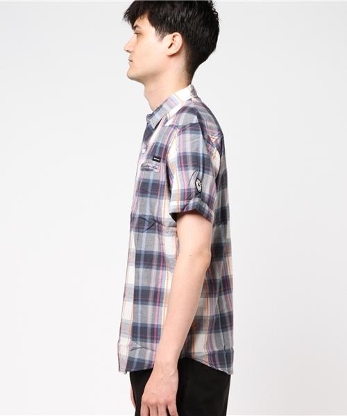 S/Sシャツ