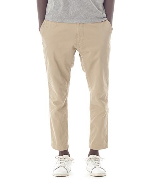 【お取り寄せ】 B.C. Chino Pants Pants - Ankle DAILY Cut/ - チノパンツ - アンクルカット(チノパンツ)|Sandinista(サンディニスタ)のファッション通販, 車椅子介護用品のお店 TCマート:ef85a27f --- hand.kfz-viole.de