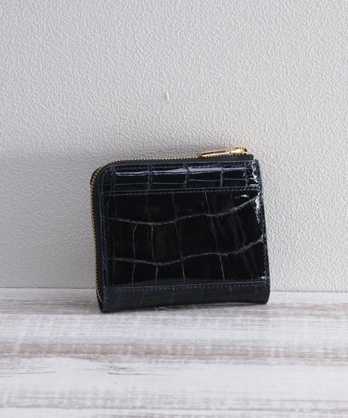 熱い販売 [mieno]クロコダイルレザーミニ財布(財布) mieno(ミーノ)のファッション通販, アイショップビューティ:84556e87 --- pitomnik-zr.ru