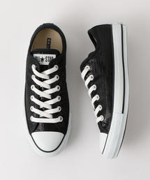 【予約】<CONVERSE>ALL STAR SPANGLE OX スニーカー