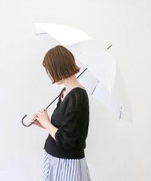LBC(エルビーシー)の長傘 マリンボーダー(長傘)