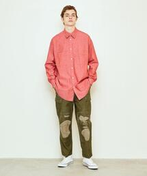 <UNITED ARROWS & SONS> 2070 MILITARY PANTS/カーゴパンツ