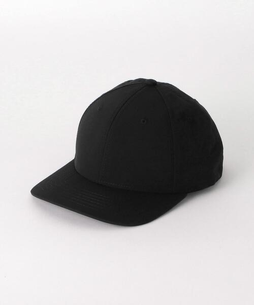 <STAMPD> MATTE NYLON CAP/キャップ