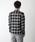 LOUNGE LIZARD(ラウンジリザード)の「RAYON TWILL OMBRAY CHECK シャツ(シャツ/ブラウス)」|詳細画像