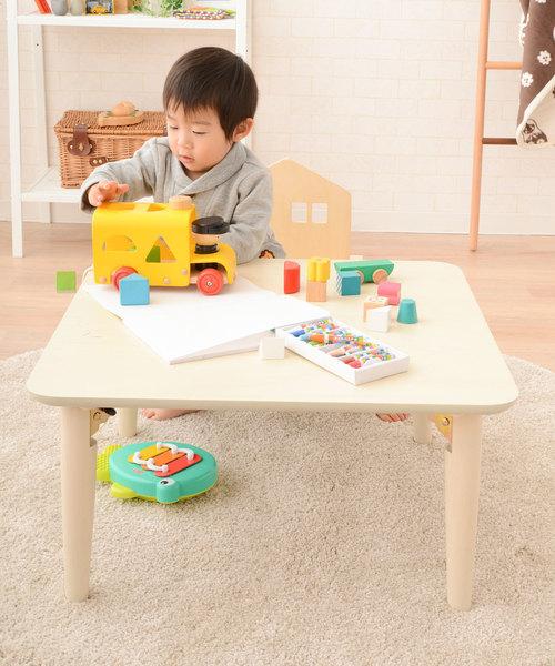 小ぶりのテーブル/正方形