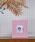 MARK'S(マークス)の「[ポストカードサイズ・200枚収納可] フォトフレームアルバム(カメラ/カメラグッズ)」 ピンク
