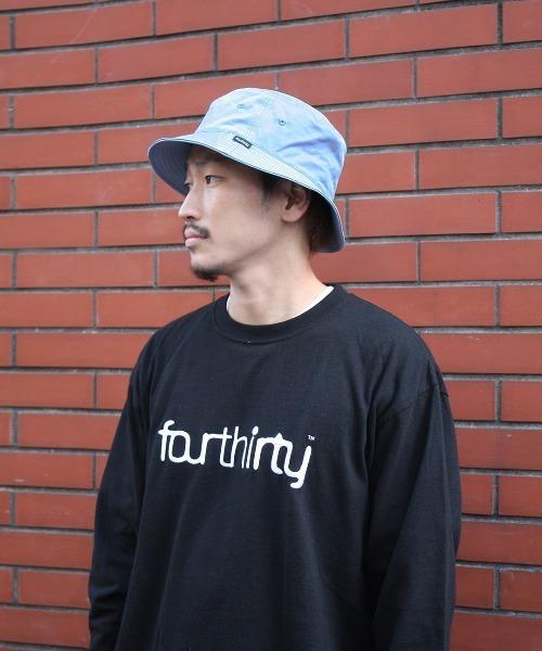 【430】BASIC BUCKET HAT