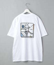 <AOR/Adult Oriented Records>×<info. BEAUTY&YOUTH> TEE/Tシャツ