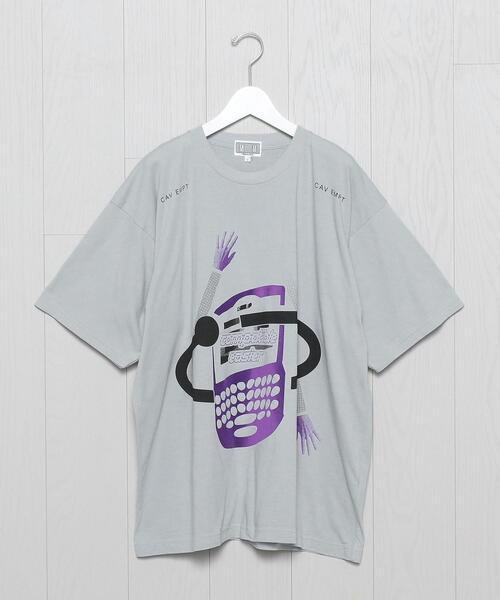 <C.E>EASIER BIG T-SHIRT/Tシャツ.