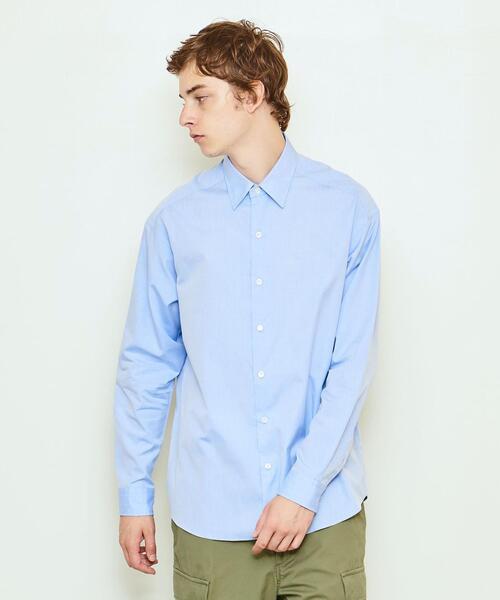 <UNITED ARROWS & SONS> BASIC REG SHIRT/シャツ