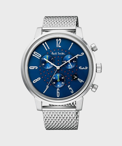 release date 5c46f d5bf3 Church Street Chronograph / 863245