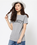 TODAYFUL | UNIOMCITY Tシャツ(Tシャツ・カットソー)