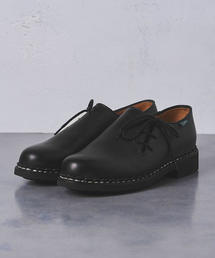 【別注】<Paraboot(パラブーツ)> SIDE LACE SHOES†