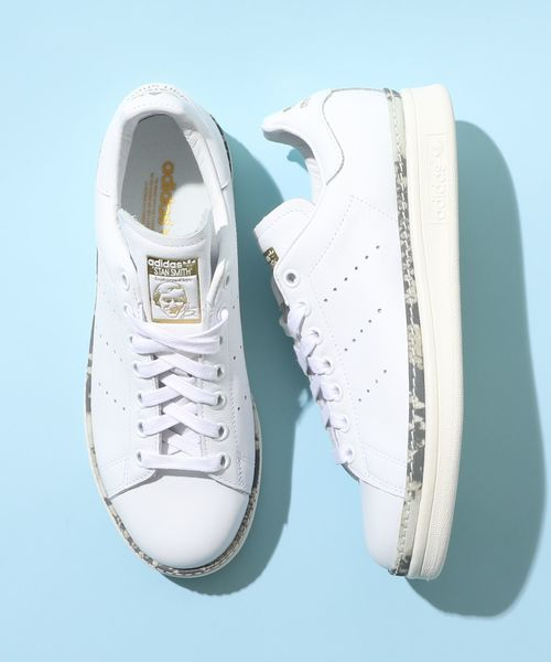 adidas アディダス/STAN SMITH NEW BOLD W
