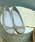 MODE KAORI(モードカオリ)の「撥水リボンバレエシューズ(パンプス)」|詳細画像