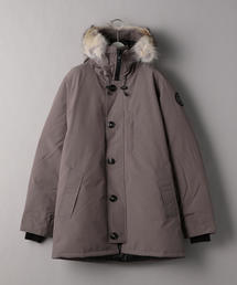 <CANADA GOOSE(カナダグース)> CHATEAU PARKA BLACK LABEL/シャトーパーカー