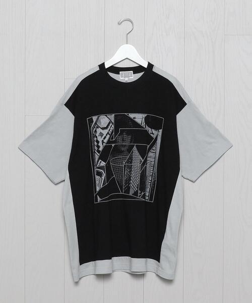 <C.E>FORWARD BIG T-SHIRT/Tシャツ.