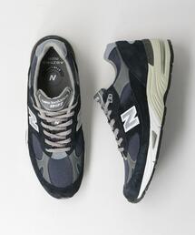 <New Balance> M991/スニーカー □□