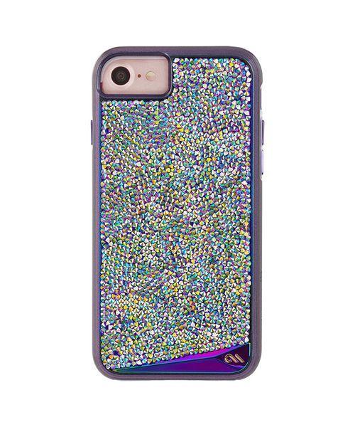 8c828dbaeb Case-Mate(ケースメイト)のiPhone8 iPhone7 対応 水晶を使用した高級