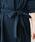 haco!(ハコ)の「パッと羽織ってかっこよく、きゅっと絞って女っぽい ウエストリボンロングコート(その他アウター)」|詳細画像
