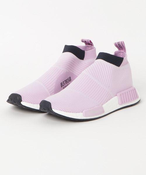 adidas Originals NMD_CS1 PK W CLEAR
