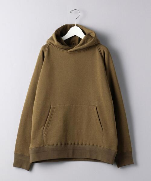 <UNION LAUNCH(ユニオンランチ)> HOODED P/OVER■■■