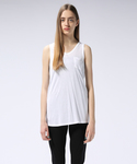 T BY ALEXANDER WANG | CLASSIC TANK WITH POCKET(Tシャツ・カットソー)
