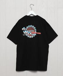 <4 WORTH DOING>TO THE KNOW-HOW T-SHIRT/Tシャツ.