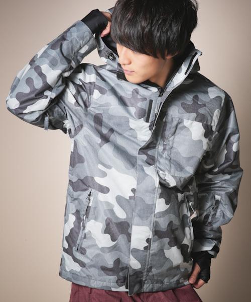 上質で快適 【セール】【OP】メンズスノージャケット【スノーウエアー】(その他アウター)|OP(オーシャンパシフィック)のファッション通販, 【本物保証】:a2274eea --- stratagemfx.com