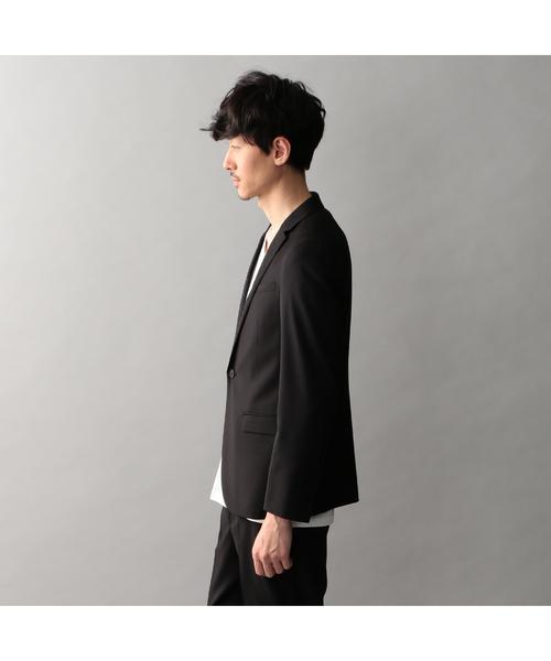 【LOVELESS】MENS スタッズモードジャケット
