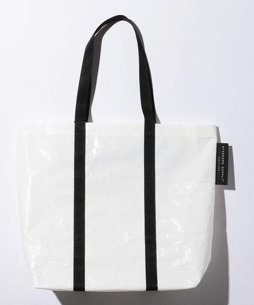 <STANDARD SUPPLY> STABLE TOTE/バッグ