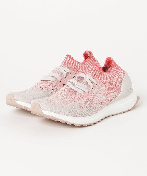 6bd37eb53002c adidas   UltraBOOST Uncaged W (RAW WHITE RAW WHITE SHOCK RED ...