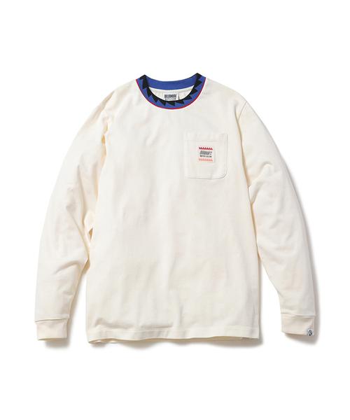 【保証書付】 【セール CLUB】BILLIONAIRE BOYS CLUB L L/S/S CLUB POCKET T-SHIRT 19SPRING(Tシャツ/カットソー)|BILLIONAIRE BOYS CLUB(ビリオネア・ボーイズ・クラブ)のファッション通販, サンボンギチョウ:d57df201 --- arguciaweb.com